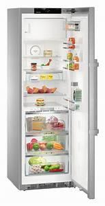 Liebherr kuhlschrank kbpes 4354 premium biofresh edelstahl for Liebherr kühlschrank edelstahl