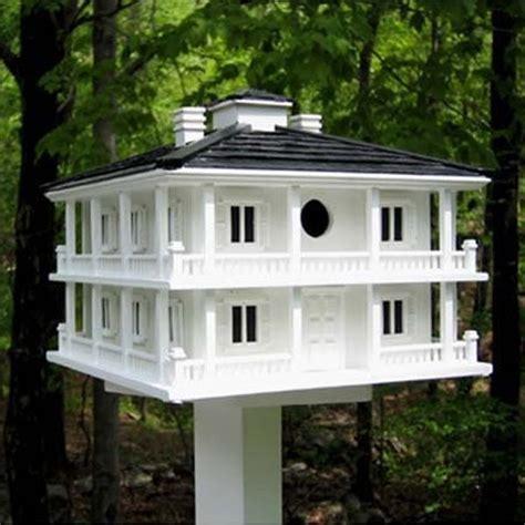 decorative birdhouses yard envy