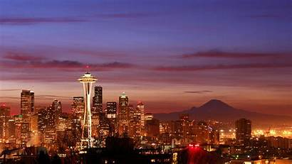 Seattle Background Wallpapers Wall