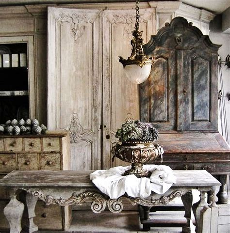 French Eclectic Interior Design Kids Art Decorating Ideas
