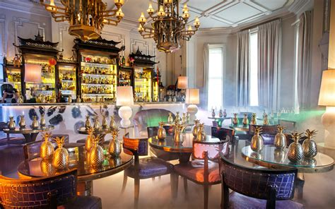 Best Bars by The Top 10 Bars In The World Travel Leisure
