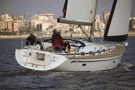 Zeiljacht Les by Bavaria 50 Cruiser 2008 Zeilboot Huren Enjoy Sailing