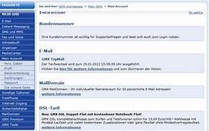Gmx Rechnung Nicht Bezahlen : ich soll gmx geld bezahlen nur warum seite 2 computerbase forum ~ Themetempest.com Abrechnung