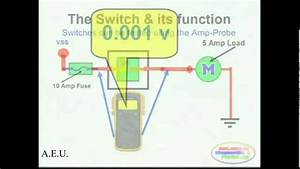 Transistor Drivers   Switches  Relays And Wiring Diagrams