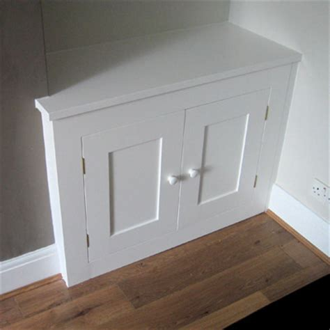 Gas Meter Cupboard Doors by Alcove Cupboards The Shelving Company
