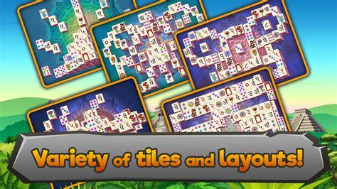 foto de Mahjong Maya Puzzle Live Duels: Amazon de: Apps für Android