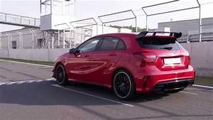 Mercedes Classe R Amg : mercedes benz classe a 45 amg facelift sc nes de conduite youtube ~ Maxctalentgroup.com Avis de Voitures