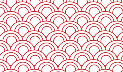 japanese pattern vector stock vector colourbox