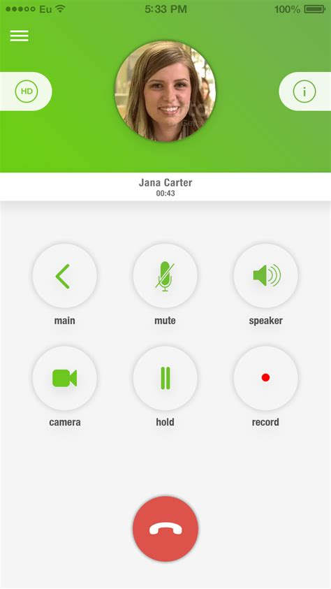 mobile voip call rate whitelabel mobile voip app softphone sip client