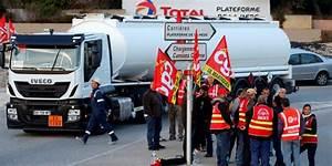 Blocage Routier Rouen : code du travail les routiers toujours mobilis s moins de sites p troliers bloqu s ~ Medecine-chirurgie-esthetiques.com Avis de Voitures