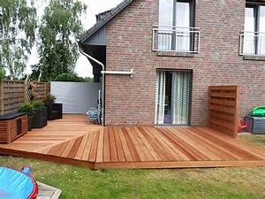 Holz Für Terrasse Günstig : terrasse holz witterungsbest ndig ~ Whattoseeinmadrid.com Haus und Dekorationen
