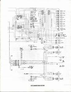Wiring Diagrams 1979 Chevy Z28