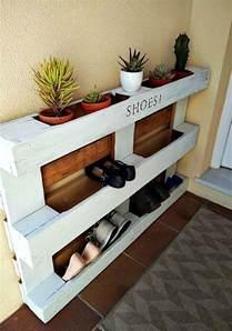 wohnideen selber bauen paletten möbel selber bauen wohnideen für schuhregal selber bauen diy möbel aus paletten