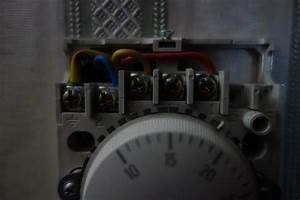Anyone Changed A Mechanical Room Thermostat To A Digital