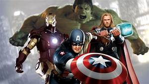 The Avengers 2012 HD Wallpapers 2 | HD Wallpapers