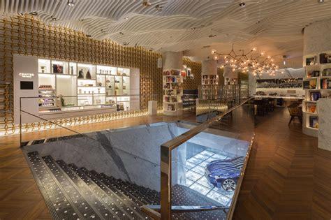 lexus dubai intersect by lexus international design excellence awards
