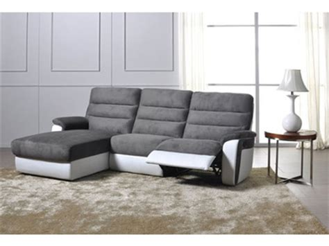 canapé d angle electrique canapés relax électriques et fauteuils de salon design
