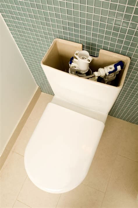 toilet tank not filling with water help with a toilet tank that won t fill ehow uk