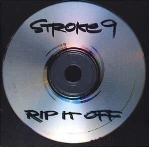 rip   stroke  album wikipedia