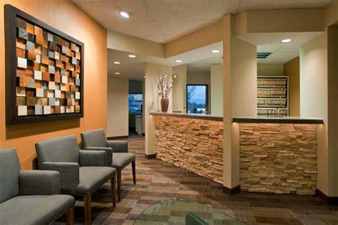 Dental Front Desk Nj by Dental Office Interior Design Beautiful Home Interiors