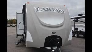 2015 Keystone Rv Laredo 320tg Travel Trailer