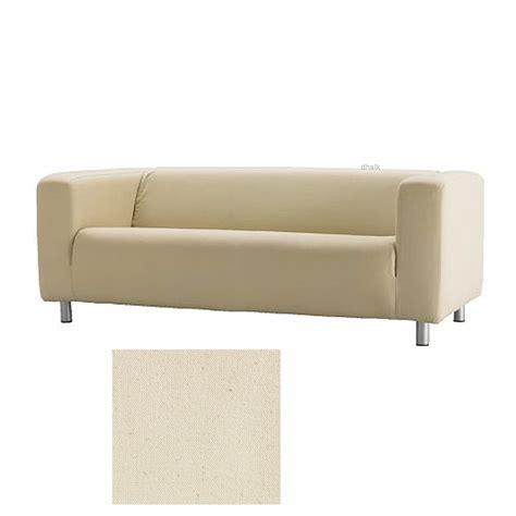 sofa cover ikea ikea klippan sofa slipcover cover alme beige cotton