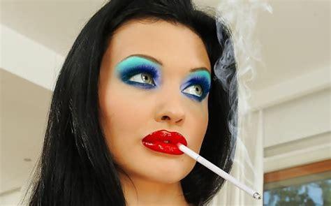 Brunette Fetish Milf Sexy Smoking Hot Cute Lovely