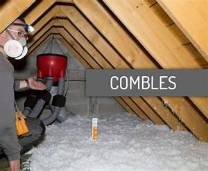Comble Eco Energie : qualiconfort isolation neuf et r novationcombles ~ Melissatoandfro.com Idées de Décoration