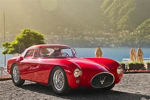 Probably One Of The Most Beautiful Car Ever Made