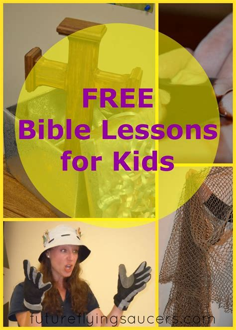 bible lessons  sunday school small groups