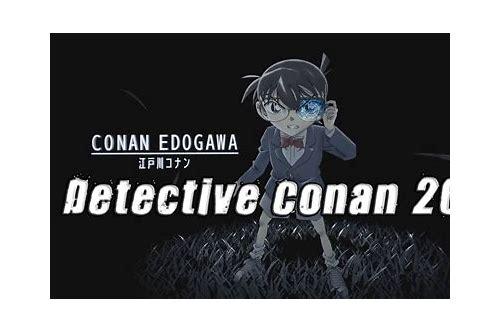 baixar filme detective conan movie 2016