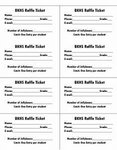 50 free raffle movie ticket templates templatehub With 50 50 raffle tickets template