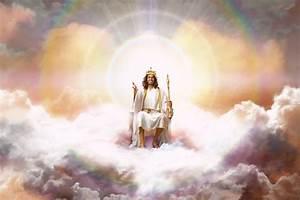Signs, Of, Jesus, U2019, Second, Coming