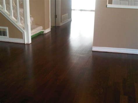 dustless floor refinishing vancouver floor refinishing vancouver gurus floor