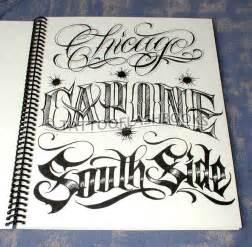Boog Tattoo Script Lettering