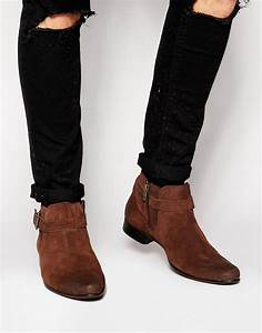 Timberland chelsea boots herr