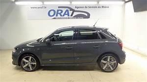 Audi Occasion Lyon : audi a1 sportback 1 6 tdi 116 s line occasion lyon s r zin rh ne ora7 ~ Gottalentnigeria.com Avis de Voitures