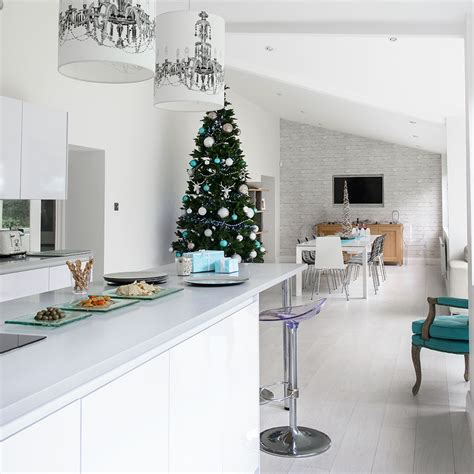 Decorating Ideas Kitchen by Kitchen Decorating Ideas That Will Cheer Up The