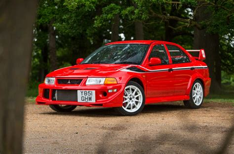 Mitsubishi Lancer Evo Vi mitsubishi lancer evo vi used car buying guide autocar