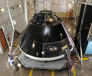 NASA picks Lockheed Martin for new space capsule | ZDNet