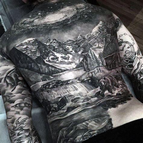 badass  tattoos  men masculine design ideas
