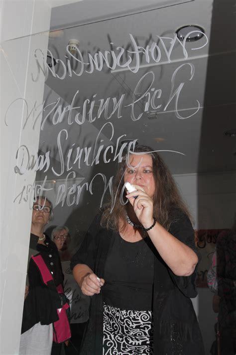katharina pieper schrift kunst kalligrafie lettering