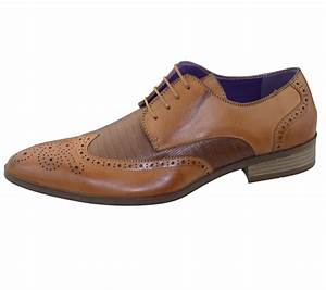 mens brogue shoes office wedding casual formal smart dress With men s wedding dress shoes