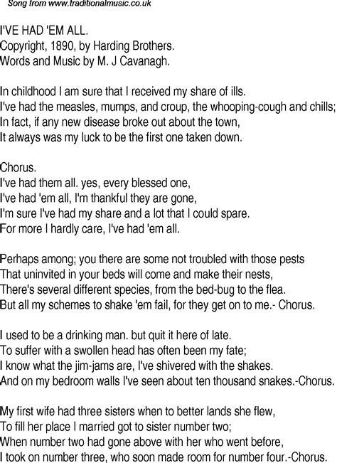 time song lyrics   ive  em