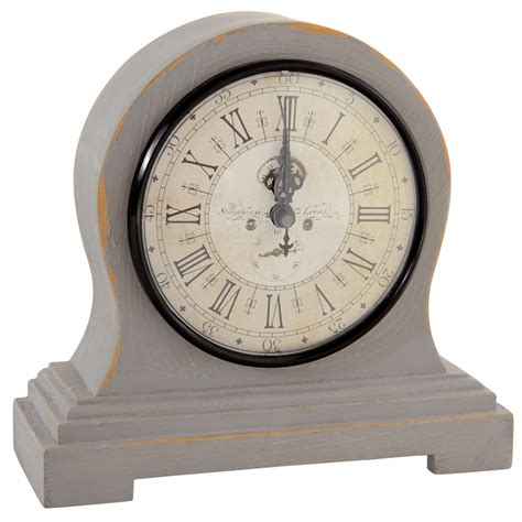 horloge 224 poser covent maisons du monde
