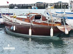 Sparkman & Stephens 37 ft One Ton Sloop 1967 - Sandeman ...
