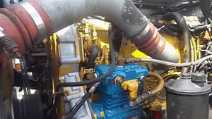 2004 Kenworth T800 Cat C15 Single Turbo