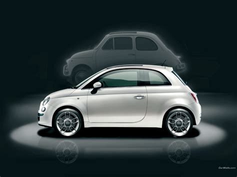 Fiat 500 Wallpapers by Fiat 500 Wallpapers