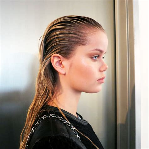 Hair Looks by The Trick To Hair All Day Into The Gloss