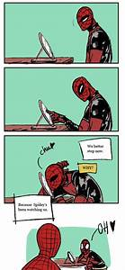 780 best images about Superfamily/Spideypool on Pinterest ...
